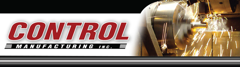 Control Manufacturing Inc company
